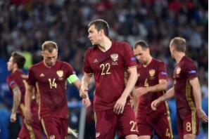 俄羅斯足球世界排名:第65,比國足還低8位(截止2018年10月)