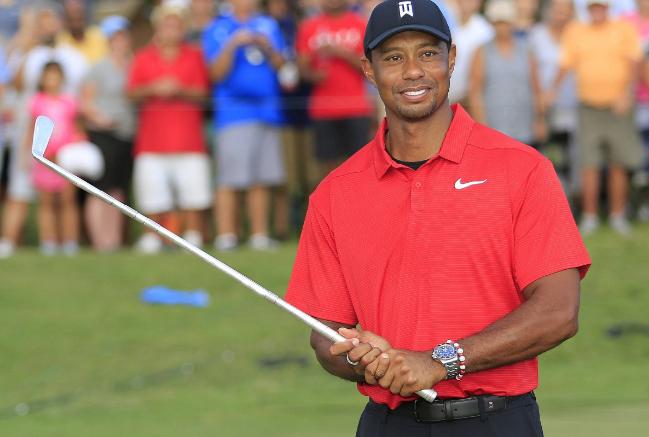 盤點世界收入最高的十大運動 高爾夫第一,年收入1.15億美元