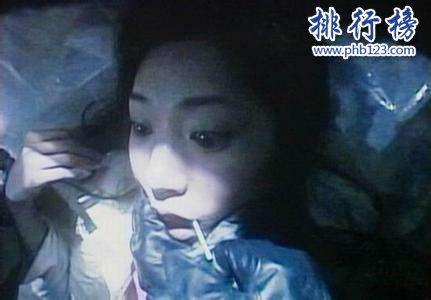 日本恐怖片排行榜前十名,豆瓣評分最高的日本恐怖片排名