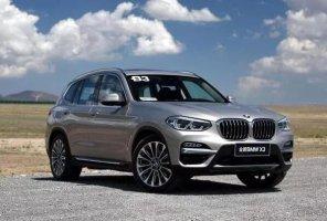2021年5月德系中型SUV銷量排行榜 探岳上榜,寶馬X3第一