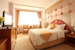 昆明十大酒店排行榜:翠湖賓館上榜,美豪麗致酒店第一