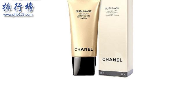好用的大牌洗面乳推薦:高端洗面乳排行榜10強