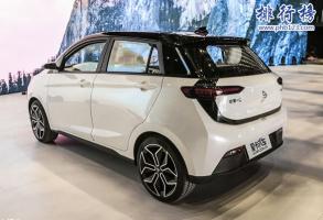 10萬買什麼新車好?2019年10萬左右新車排行榜推薦