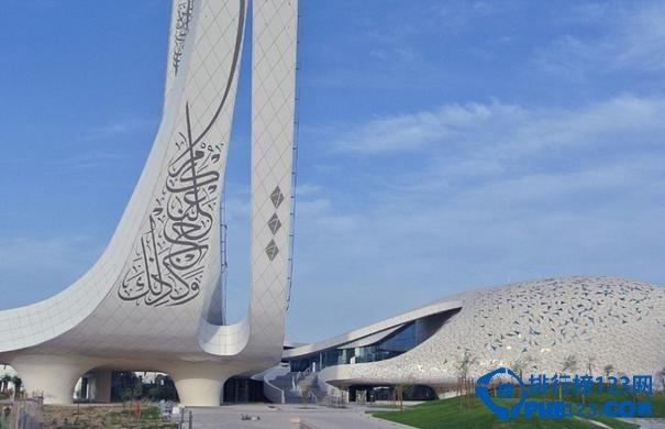 全球最美的九大宗教建築排行榜 新穎別致的現代設計