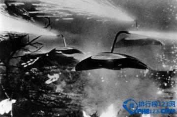 盤點科學家認可的十大科幻電影 科學家認可的科幻電影