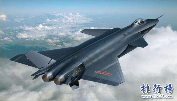 【最新】世界戰鬥機排名2019 世界十大最強戰鬥機詳解
