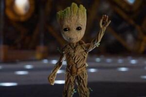 2021年北美電影票房排行榜,銀河護衛隊超越速8(截止5月)