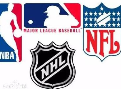 北美四大聯盟哪個最火?盤點美國四大體育聯盟排名