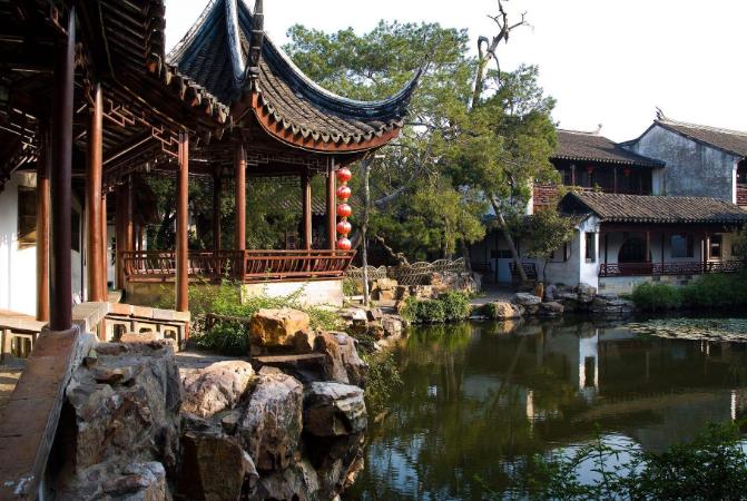 蘇州景點排名前十 蘇州遊玩必去的地方