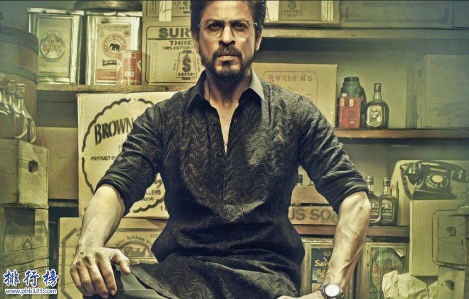 2021印度電影票房排行榜前十名:拍個廁所200億,第一名史上第二