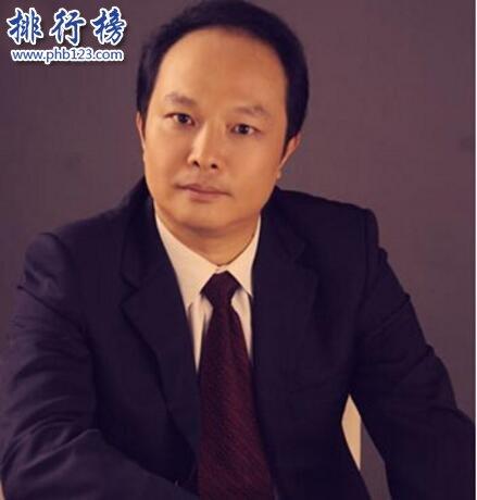 深圳十大富豪排行榜2019,馬化騰身價超3000億