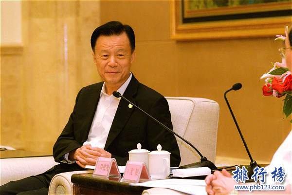 2019福布斯香港十大富豪排行榜 總家產占香港GDP的35%