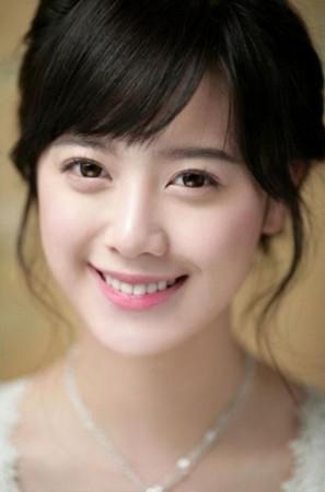 韓國沒有整容的純天然美女排名