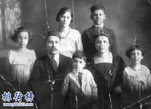 當今世界十大有名家族:羅斯柴爾德家族鼎盛時權勢超越王室貴族