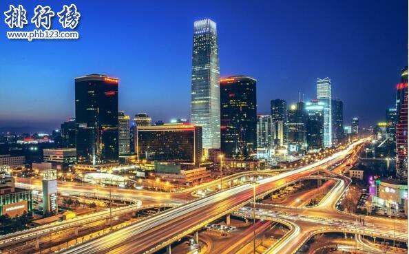 2019年中國富豪最多的城市:186萬個千萬資產家庭,12.1萬家庭超億萬