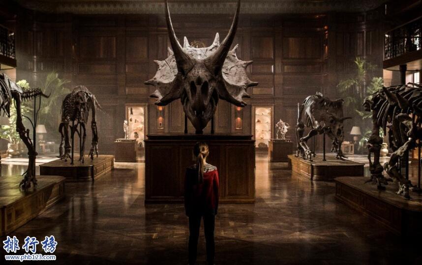 2021-18年十大好萊塢電影上映時間表 科幻冒險來襲