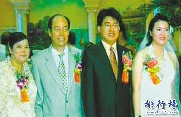 楊惠妍身價多少億2019 楊惠妍身價中國、全球排名