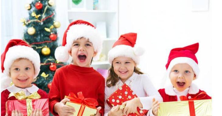 聖誕節怎么過,聖誕禮物聖誕活動大盤點