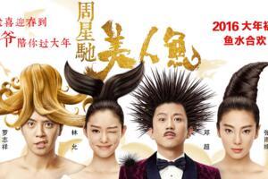 2021中國電影票房排行榜,國產電影6部票房過十億