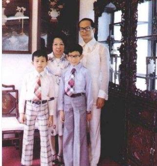 中國現代四大家族:葉劍英家族興旺,一生娶了6個老婆!