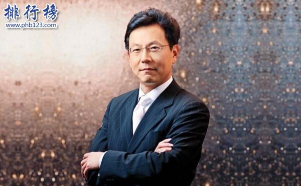 台灣首富排行榜2021:蔡明忠家族92億美元衛冕(附完整榜單)