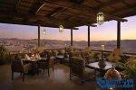五家沙漠中的奢華酒店