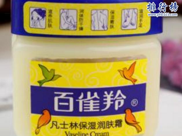 中國護手霜排行榜10強 口碑好的護手霜推薦