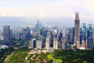 2021年廣東各市GDP排名:深圳力壓廣州登頂,佛山逼近萬元大關