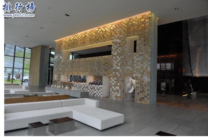 北京哪家酒店好?北京五星級酒店排名