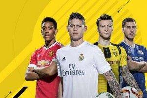 2021上半年全球主機遊戲收入排行榜, FIFA 17登頂,GTA5第二