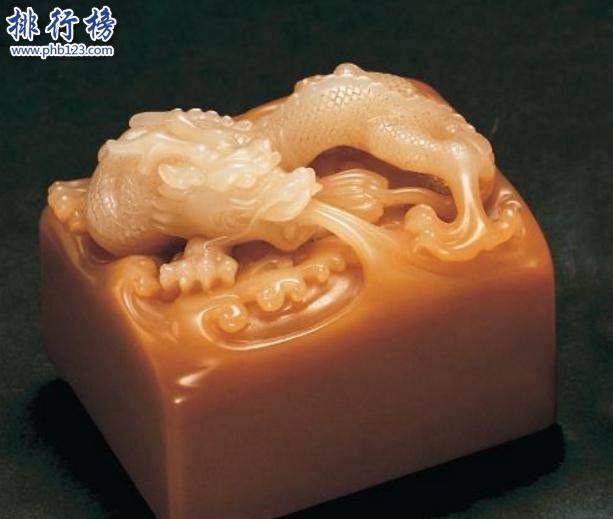 中國傳統的名石是哪四種?中國四大名石排名和圖片