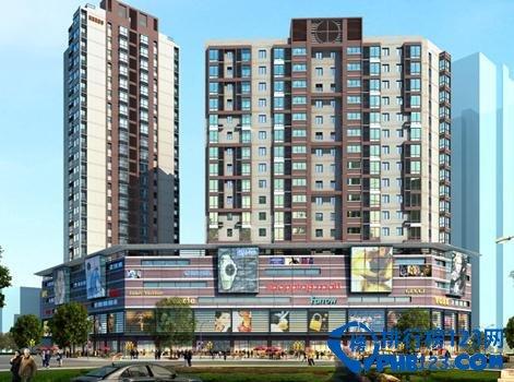 2014中國房地產公司排名 中國500強房地產公司一覽