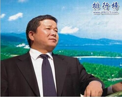 廣東河源十大富豪排行榜 河源首富是誰?