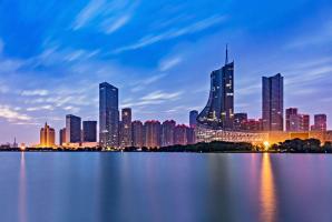 2021年安徽省各市GDP排名 滁州市挺進前三