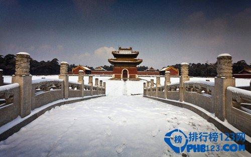 中國最憋屈城市排名 多個古城上榜
