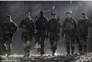 現代戰爭電影排行榜,講述動盪歲月的戰爭電影