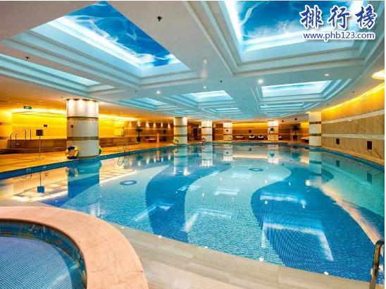 杭州最好的酒店排名:盤點杭州人氣最高好評最多的酒店