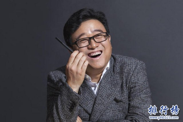 2019胡潤富豪榜中國十大富豪:馬雲僅排第四名
