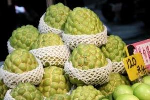 世界十大最甜水果,第一來自中國味道甜到膩
