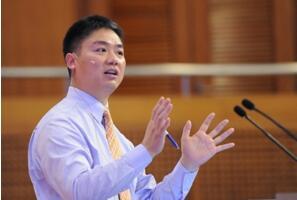劉強東身價多少億2019 劉強東身價在中國、全球最新排名