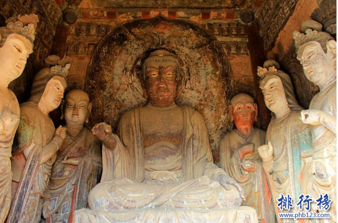 四大名窟分別是在哪裡?中國四大名窟排名簡介