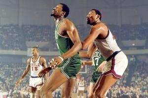 NBA個人歷史之最:單場籃板排行榜(單場籃板記錄)