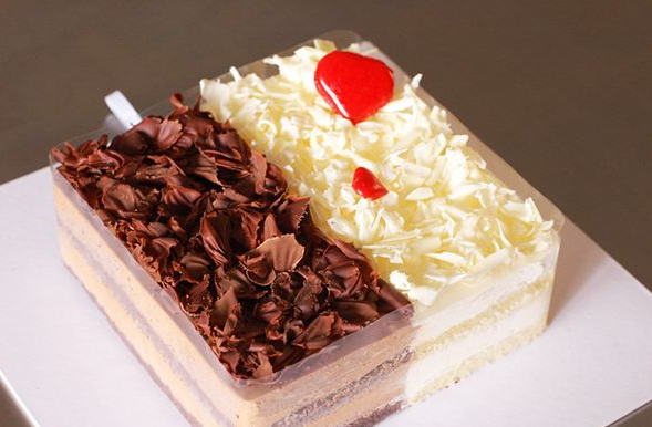 全球50個著名甜品 全世界比較好吃的美味甜品