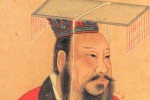 湖北省十大歷史名人排行榜:屈原上榜,第一是漢光武帝劉秀