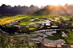 2021年全國最窮的省份排名 西藏第一,14個省份偏窮