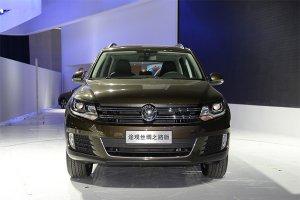 2020年4月德系SUV銷量排行榜 大眾途觀與大眾途岳領銜