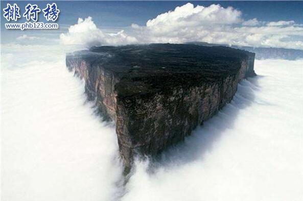 世界上十大最美的風景,過目此生難忘(圖片)