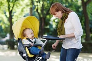 嬰兒推車排行榜   嬰兒車哪個牌子好