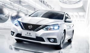 2020年11月轎車銷量排行榜:軒逸月銷45232排名第一