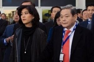 亞洲50大富豪家族排行榜 韓國三星電子掌控家族登頂